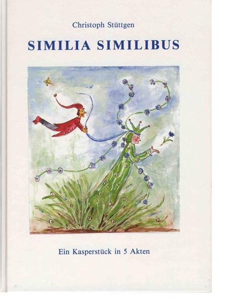 fiu-verlag-buchtitelbild-Christoph-Stuettgen-Similia-Similibus